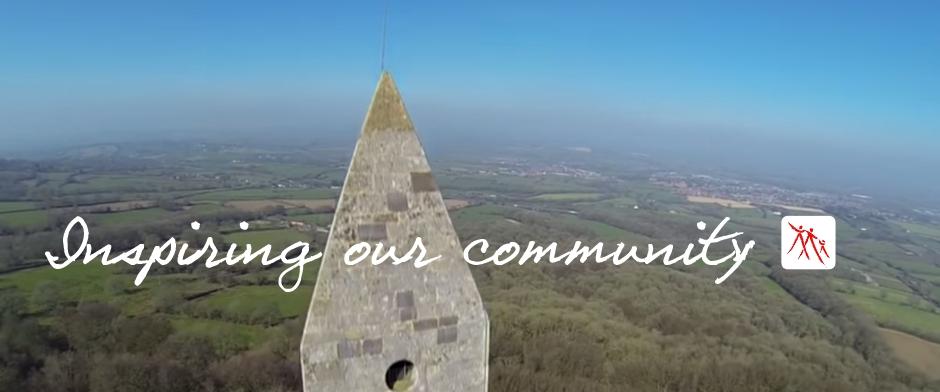 wellington view - slider banner