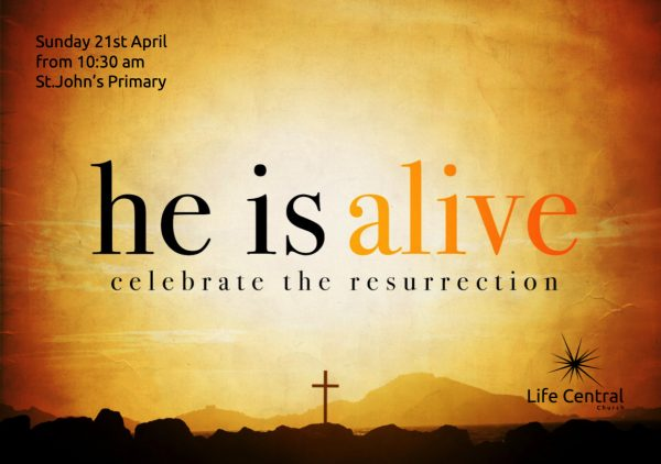 Easter :   Resurrection Celebration!