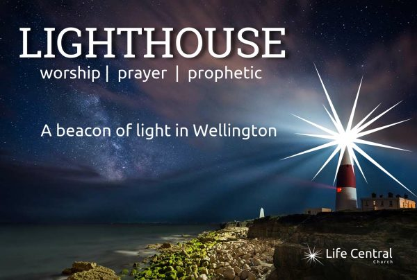 Lighthouse not meeting tonight