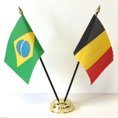 Testimonies from Belgium & Brazil