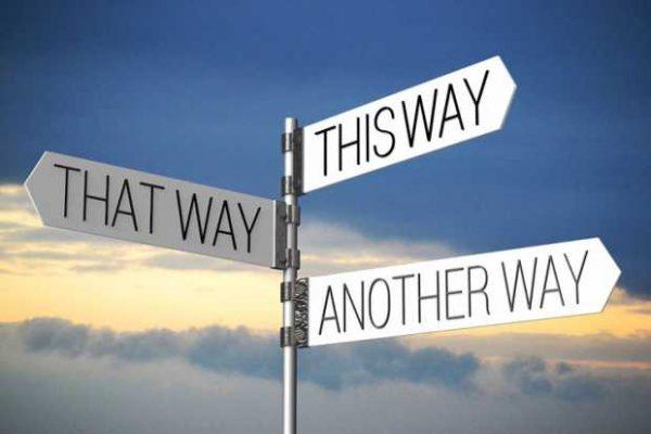 Finding The Jesus Way