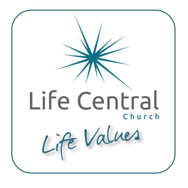 Life values – The blessing of Scripture (Part 3)