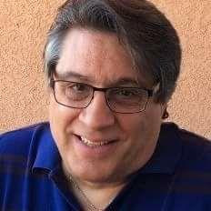 Back to beginning – Dr John Mastrogiovanni