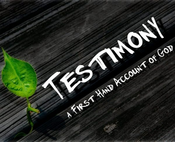 The Power of Testimony