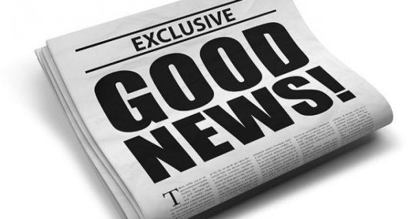 Good News'd