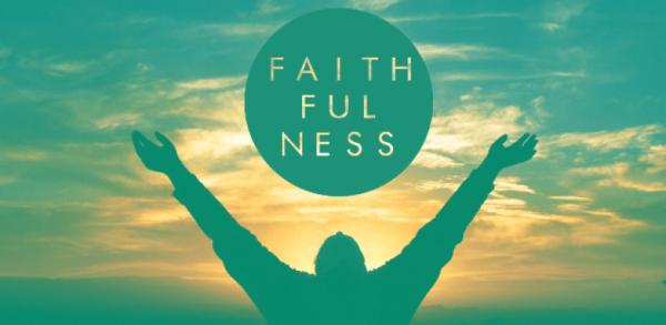Choosing faithfulness