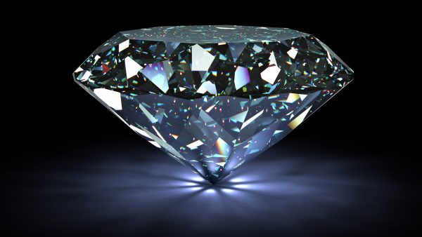 Diamonds are forever…